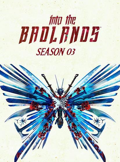 Into the Badlands Season 03 720p WEB-DL x264 ESub Dual Audio Hindi English 3.10GB-CraZzyBoY