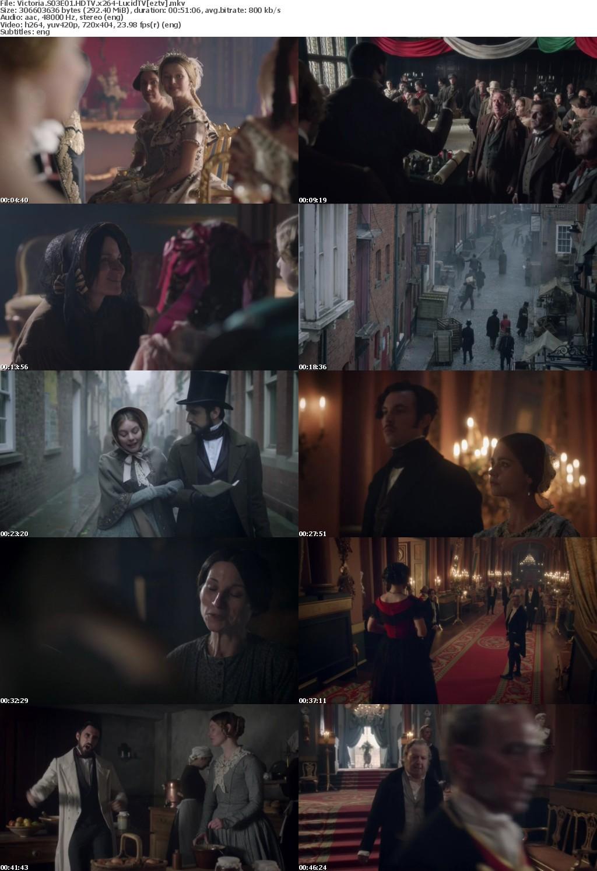 Victoria S03E01 HDTV x264-LucidTV