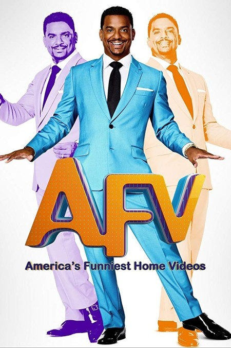 Americas Funniest Home Videos S29E12 WEB x264-CookieMonster