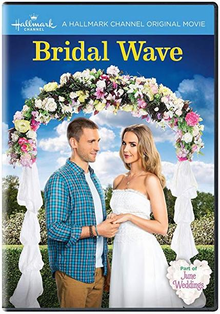 Bridal Wave (2015) 1080p BluRay H264 AAC-RARBG