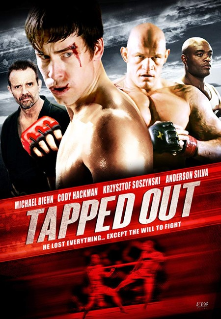 Tapped Out 2014 1080p BluRay H264 AAC-RARBG