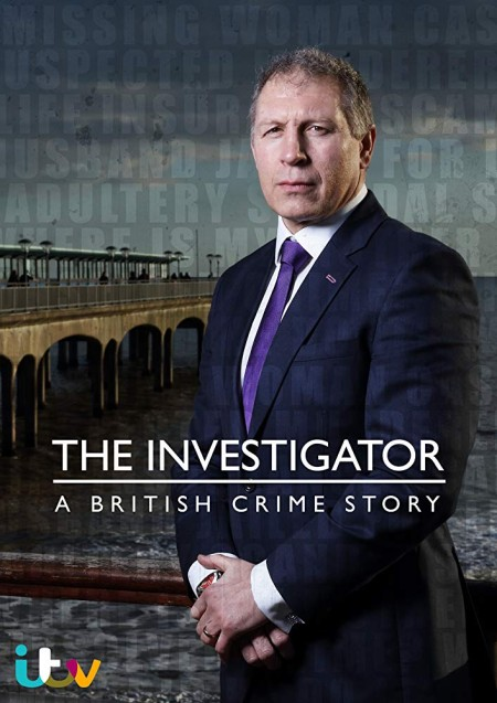 The Investigator A British Crime Story S02E01 HDTV x264-PLUTONiUM