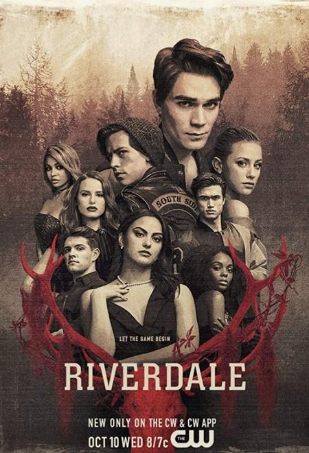Riverdale US S03E09 480p x264-mSD