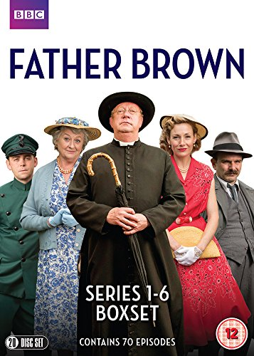 Father Brown 2013 S07E09 The Skylark Scandal 480p x264-mSD