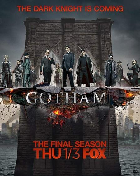 Gotham S05E03 720p WEB x265-MiNX