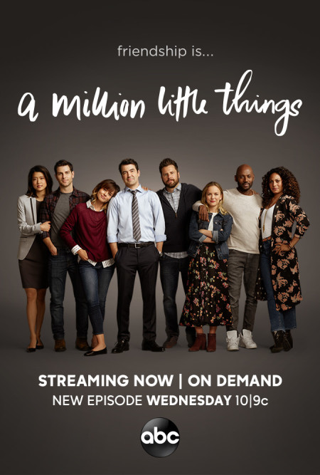 A Million Little Things S01E11 HDTV x264-SVA