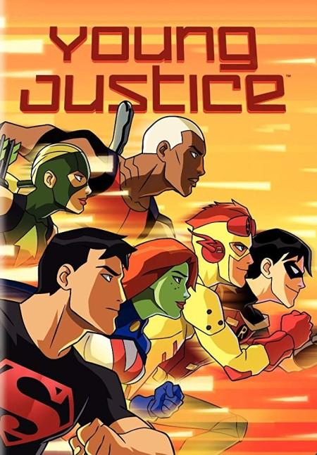 Young Justice S03E07 WEB x264-PHOENiX