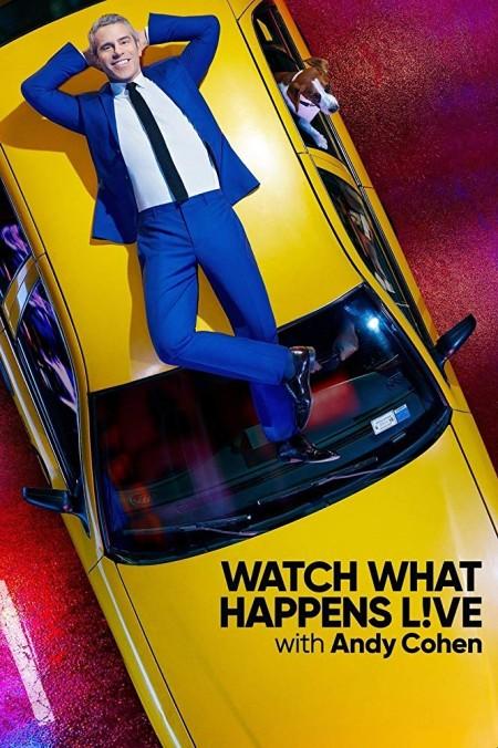 Watch What Happens Live 2019 01 16 Lena Waithe and Nina Dobrev 720p WEB x264-TBS