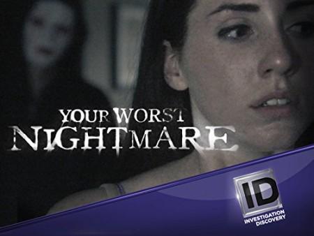 Your Worst Nightmare S05E03 Run for Your Life WEBRip x264-CAFFEiNE
