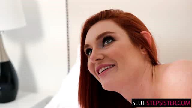 SlutStepSister 19 01 19 Lacy Lennon XXX