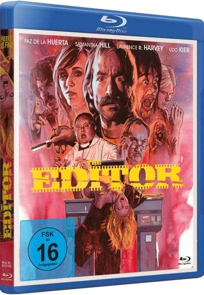 The Editor (2014) 1080p BluRay H264 AAC  RARBG