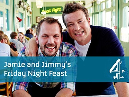 Jamie And Jimmys Friday Night Feast S06E07 480p x264-mSD
