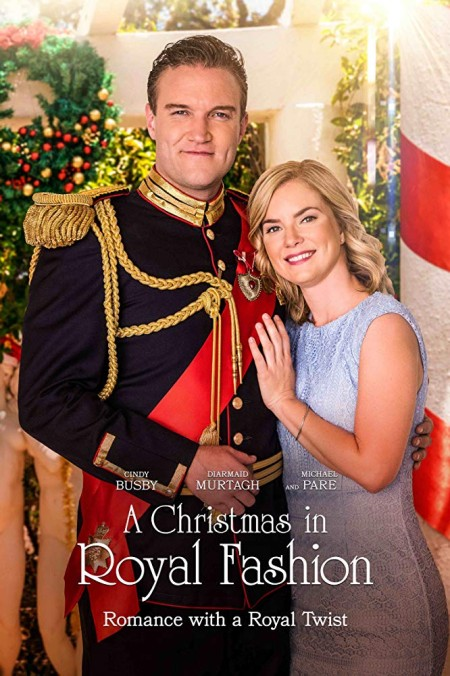 A Christmas in Royal Fashion 2018 HDTV x264-W4Frarbg