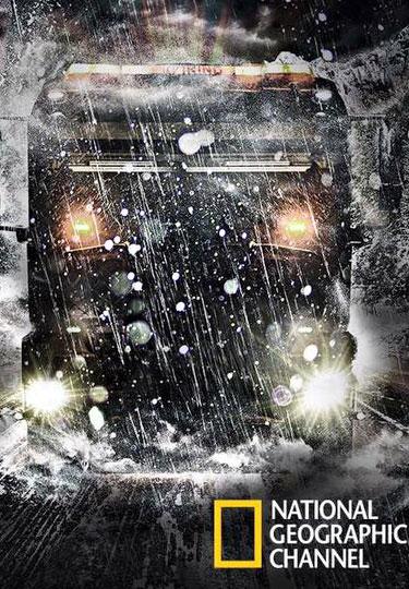 Ice Road Rescue S03E08 Mean Machine HDTV x264-CBFM
