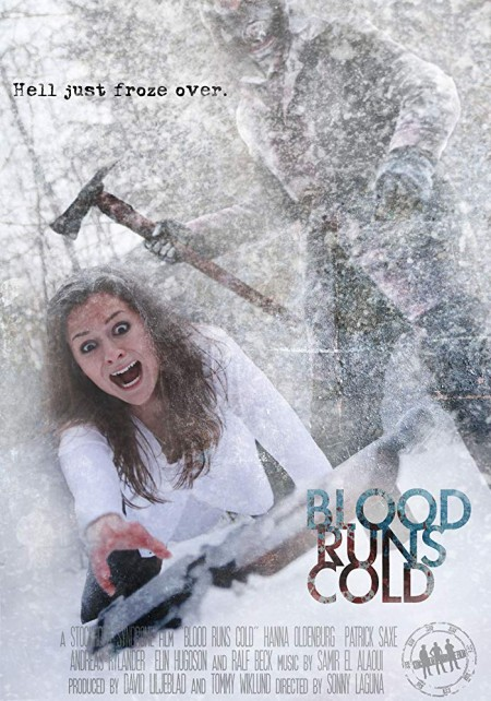 Blood Runs Cold S01E02 HDTV x264-W4F