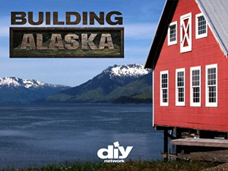 Building Alaska S09E03 Moving on to Plan X-ray WEB x264-CAFFEiNE