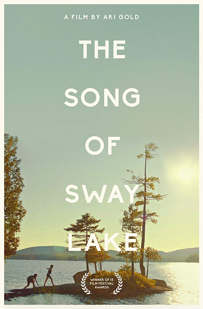 The Song of Sway Lake 2018 HDRip XviD AC3-EVO