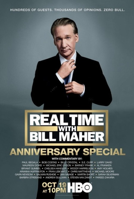 Real Time With Bill Maher (2019) 01 25 720p HDTV x264-aAF