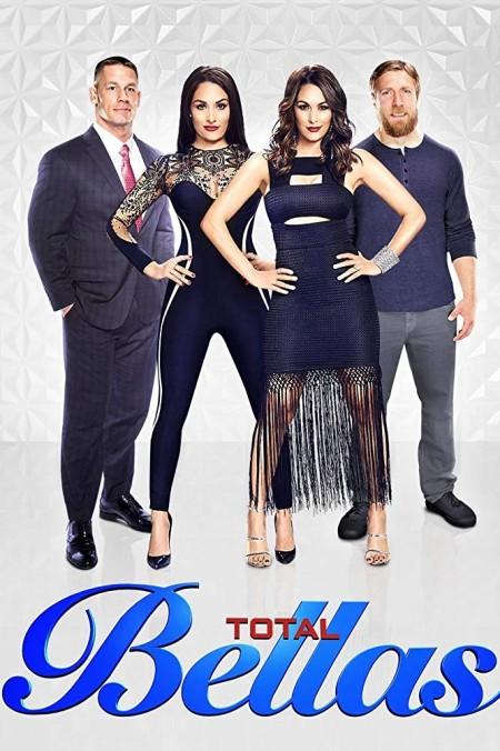 Total Bellas S04E03 480p x264-mSD