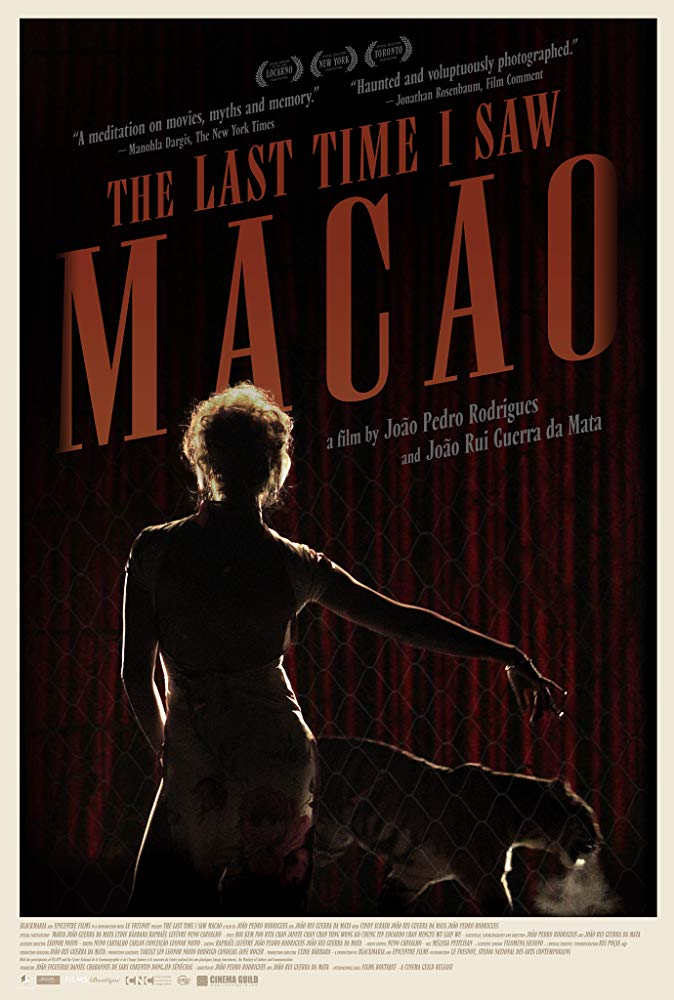 The Last Time I Saw Macao 2012 DVDRip x264-BiPOLAR