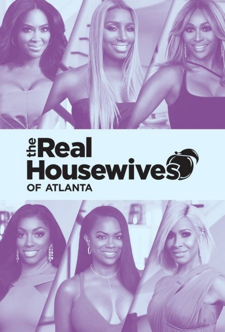 The Real Housewives of Atlanta S11E13 Tempers in Tokyo HDTV x264  CRiMSON