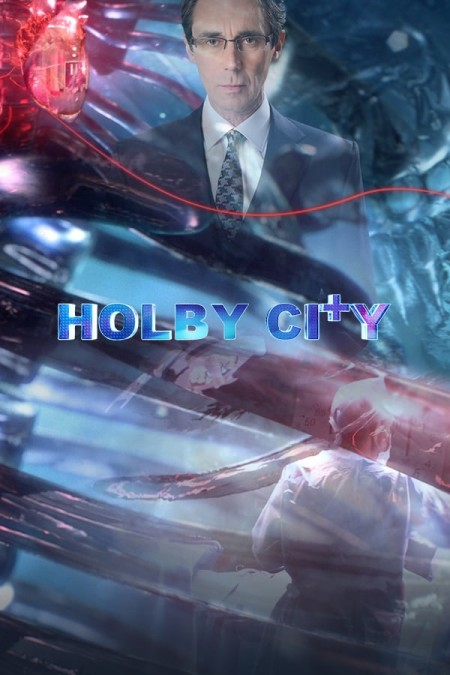 Holby City S21E05 Mad As Hell 720p HDTV x264-ORGANiC