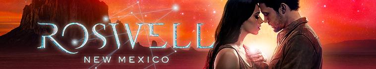 Roswell New Mexico S01E03 HDTV x264-SVA