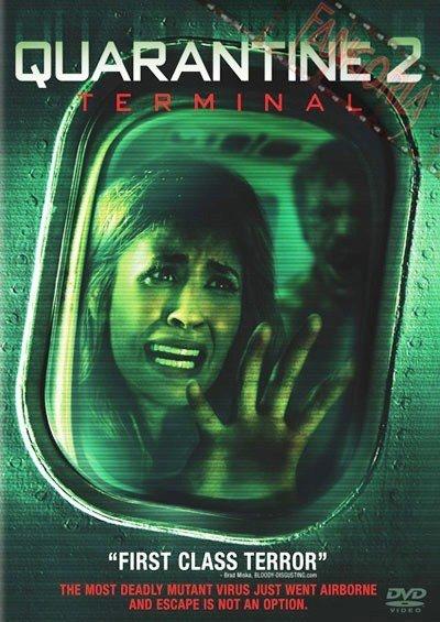 Quarantine 2 Terminal 2011 720p WEB DL H264 HDB