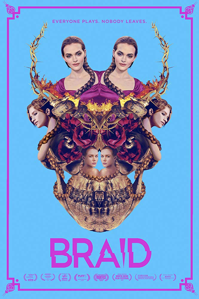 Braid 2018 HDRip AC3 X264-CMRG[EtMovies]