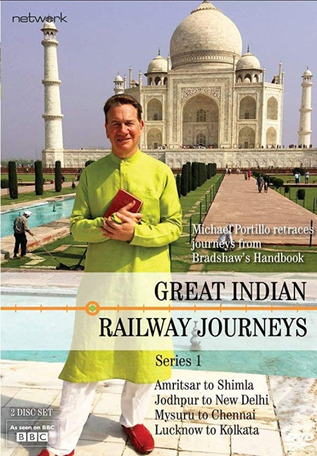 Great Canadian Railway Journeys S01E03 480p x264-mSD