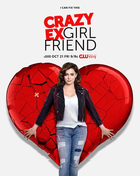 Crazy Ex-Girlfriend S04E12 720p HDTV x264-CRAVERS