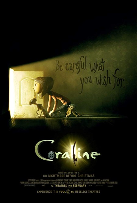 Coraline (2009) 1080p BluRay H264 AAC-RARBG