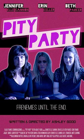 Pity Party 2018 1080p WEBRip x264-iNTENSO