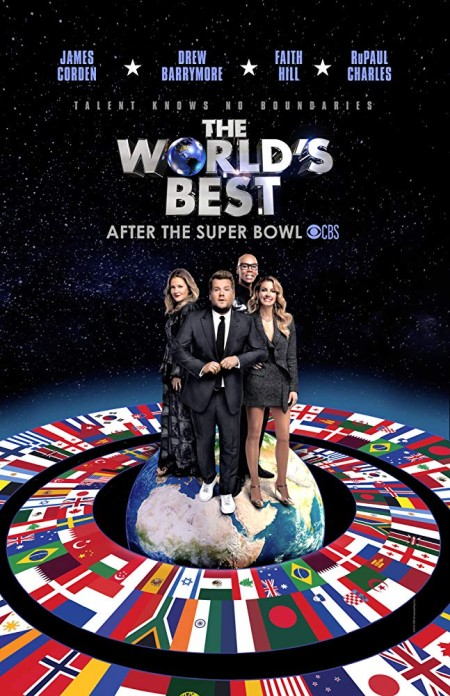 The Worlds Best S01E01 480p x264-mSD