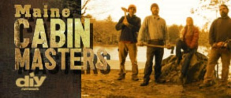 Maine Cabin Masters S03E09 The Honeymoon Suite 720p WEB x264-CAFFEiNE