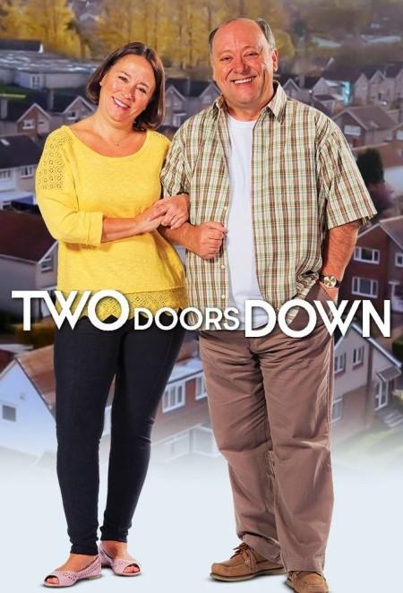 Two Doors Down S04E05 720p HDTV x264-MTB