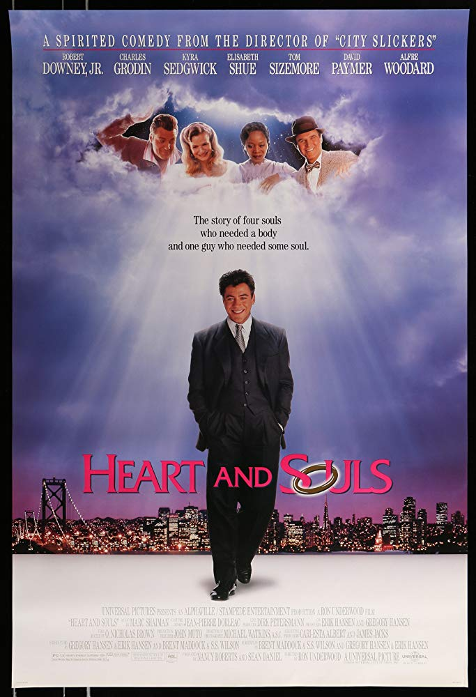 Heart and Souls 1993 720p BluRay x264-SiNNERS