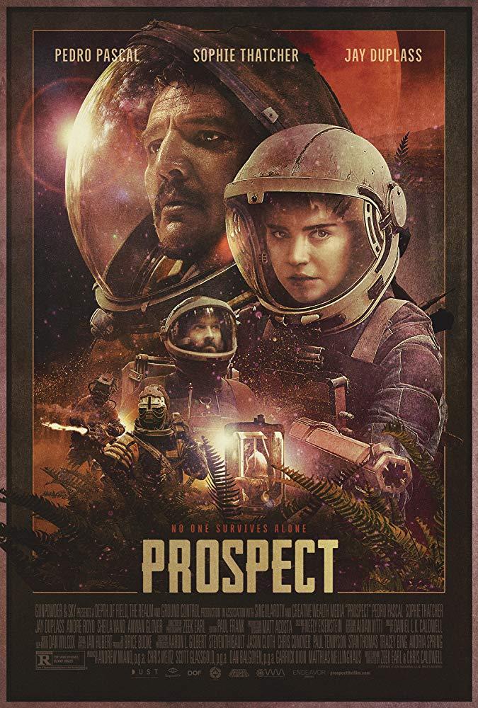 Prospect 2018 720p WEB-DL 2CH x265 HEVC-PSA