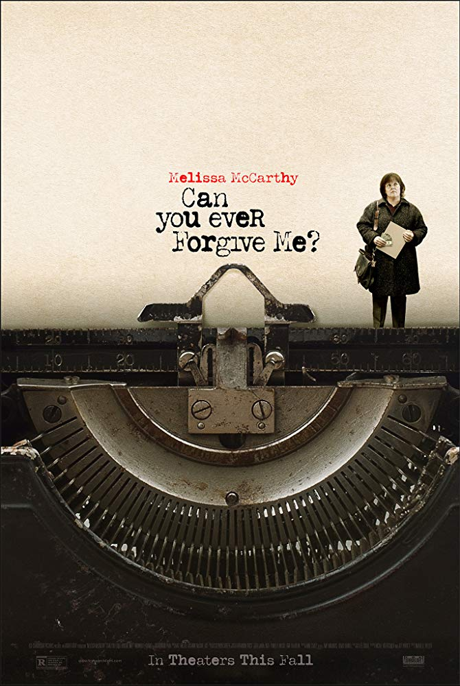 Can You Ever Forgive Me 2018 1080p WEB-DL DD5 1 H264-FGT