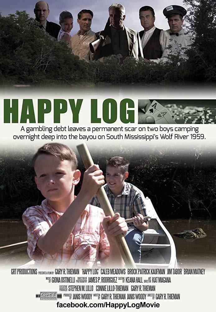 Happy Log 2016 WEBRip x264-ION10