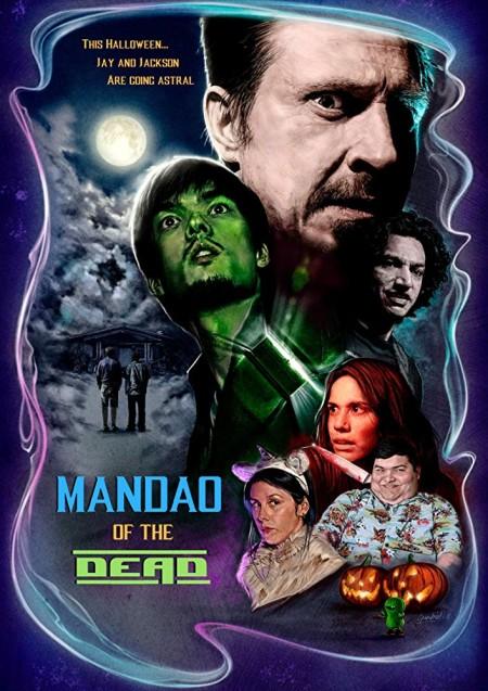 Mandao of the Dead (2018) 720p HDRip x264  BONSAI