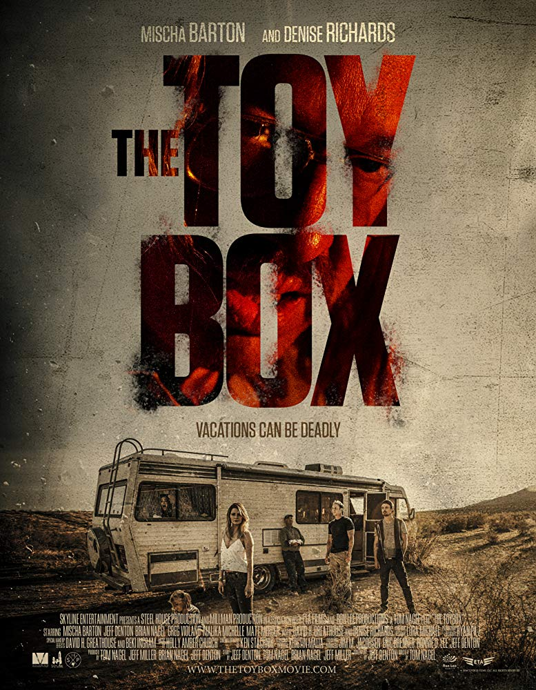 The Toybox 2018 720p BluRay H264 AAC-RARBG