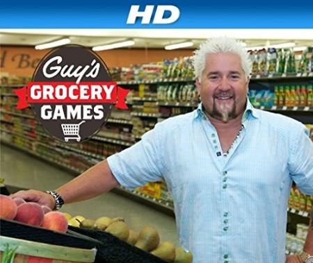 Guys Grocery Games S20E01 GGG Iron Chef Challenge WEBRip x264-CAFFEiNE