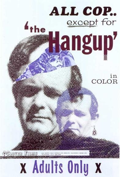 The Hang Up 1969 BDRip x264-LATENCY