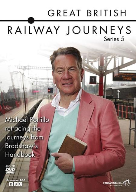 Great British Railway Journeys S10E04 480p x264-mSD