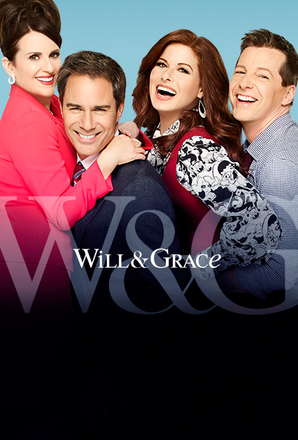Will and Grace S10E10 480p x264-mSD