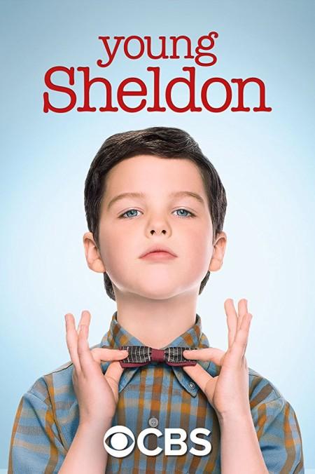 Young Sheldon S02E15 720p HDTV x265-MiNX