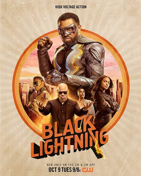 Black Lightning S02E11 The Book of Secrets Chapter One Prodigal Son 720p NF WEB-DL DD+5 1 x264-SiGMA