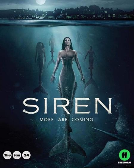 Siren 2018 S02E03 720p HDTV x264-CRAVERS