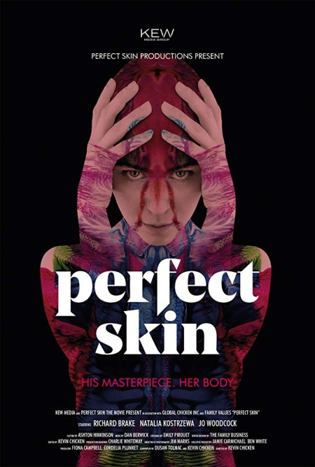 Perfect Skin 2019 720p HDRip 900MB x264-BONSAI